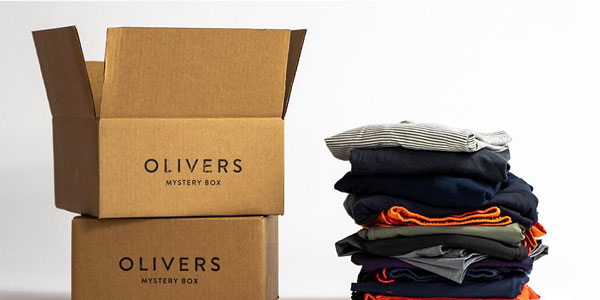 Case Study for OLIVERS