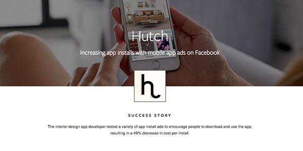 Case Study for Hutch FB