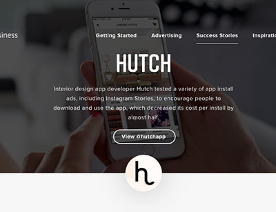 Case Study for Hutch