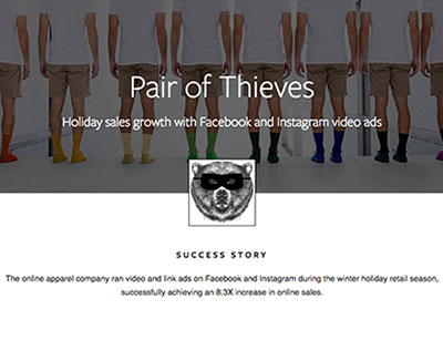 Case Study for Pair Of Thieves